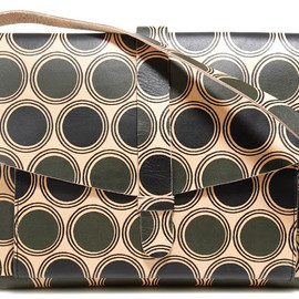 MARNI - Graphic bag