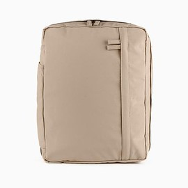 poketo - Convertible Daypack in Beige