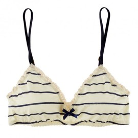 journelle - Eberjey Coastal Stripes Bralet