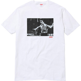 Supreme - Enter The Dragon Tee