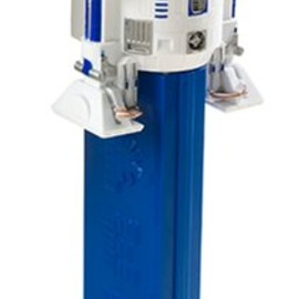 PEZ - STAR WARS R2D2