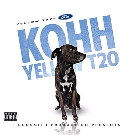 KOHH - YELLOW T△PE 4