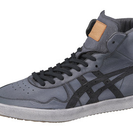 Onitsuka Tiger, Coach - Onitsuka Tiger for COACH FABRE NIPPON