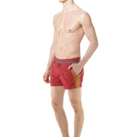 MARC BY MARC JACOBS - Solid Swim Short