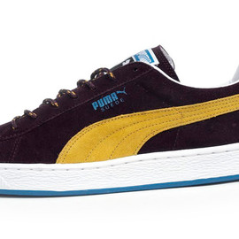 Puma - SUEDE CLASSIC ECO TRAIL 「LIMITED EDITION」