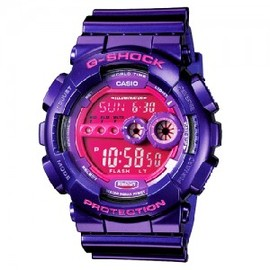 G-SHOCK - GD-100SC-6DR