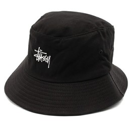 Stussy - Vintage Signature Bucket Hat