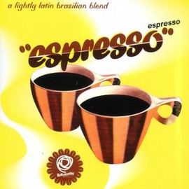 Various Artists - Expresso! Espresso!