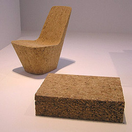 Jasper Morrison - Cork Chair