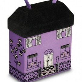 LULU GUINNESS - Parisian House Bag