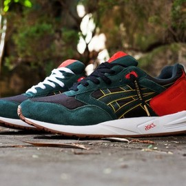 24 Kilates x Asics - Gel Saga
