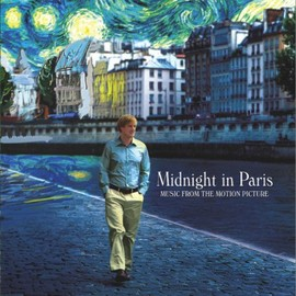 Midnight In Paris / O.S.T. Music From The Motion Picture