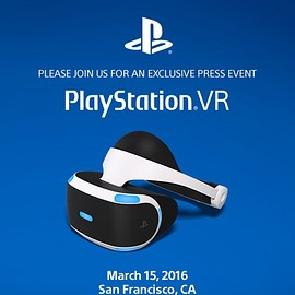SONY - PlayStationVR
