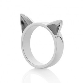 Meadowlark - Cat Ears Ring PRE ORDER