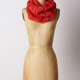 Anthropologie - Color Report Cowl