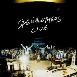 "SPECIAL OTHERS - Live at 日比谷野外大音楽堂 090516 ""QUTIMA Ver.10  -PB Adventure-"" CD"
