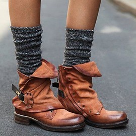 Caballero Ankle Boot