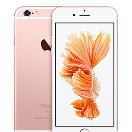 Apple - iPhone6s Rosegold 64GB