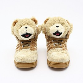 adidas originals - adidas Originals by JEREMY SCOTT JS BEAR I