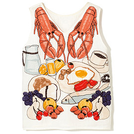 Theatre PRODUCTS - breakfast tops