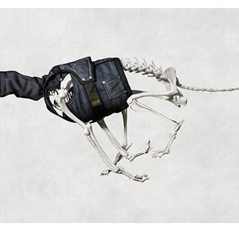 G-Star - G Star The Art of RAW Spring/Summer 2013 Ad Campaign