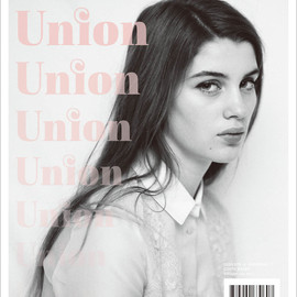 Union 1st Issue