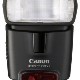 Canon - Speed Light 430EX II