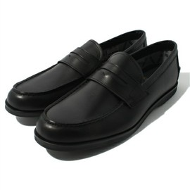 nonnative - nonnative - DWELLER LOAFER - COW LEATHER WITH GORE-TEX 2L by REGAL