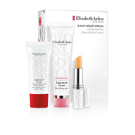 Elizabeth Arden - Eight Hour® Cream Hydrate-and-Nourish Kit (a $53 value), , large