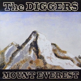 The Diggers - Mount Everest