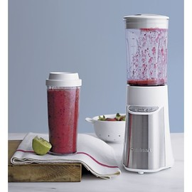 Cuisinart - Compact-Smoothie Blender