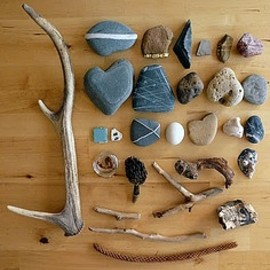 Nature collection.