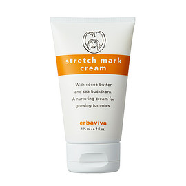 erbaviva - stretch mark cream