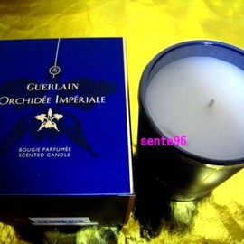 GUERLAIN - ORCHIDEE IMPERIALE CANDLE