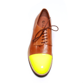 Del Toro - Cap Toe Shoes