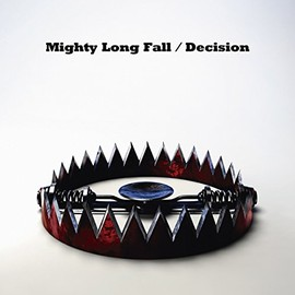 ONE OK ROCK - Mighty Long Fall/Decision