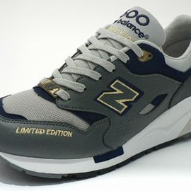 New Balance - CM1600 Limited