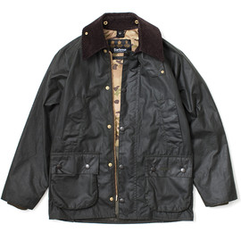SOPHNET. × Barbour - SOPHNET. x Barbour Bedale Jacket