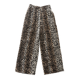 beautiful people - leopard seal gather pants