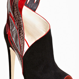 BRIAN ATWOOD - 2011 Fall-Winter