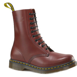 Dr.Martens - 1490 Cherry Red