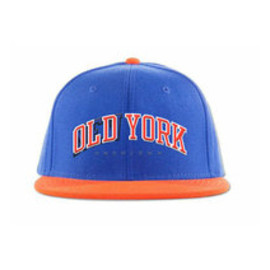 UNDRCRWN - Old York Snapback Hat
