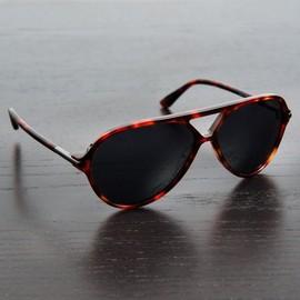 TOM FORD - FT0197 Leopold 54A