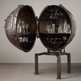 1920s German Bar