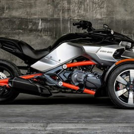 Can-Am - Spyder F3  2015