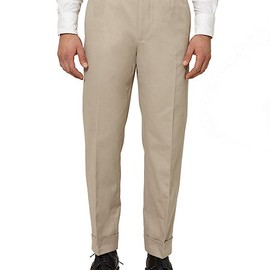 BLACK FLEECE BY Brooks Brothers - Khaki