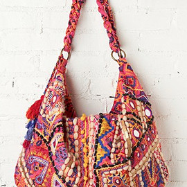 Free People - bohemian hand bag