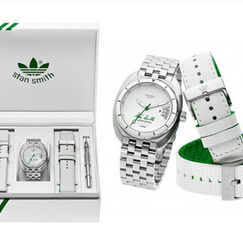 adidas - STAN SMITH 500pcs Exclusive Watch -Collectors Edition