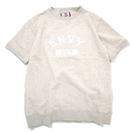 SON OF THE CHEESE - ENVI TEE Off White
