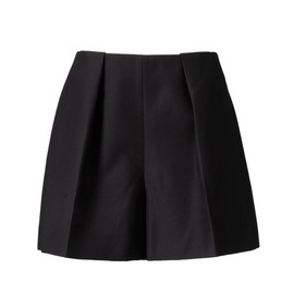 CARVEN - COTTON TRICOTINE SHORT